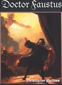 faust as a tragic hero Marlow establishes faustus as an individualistic tragic hero upholding the renaissance elements, though the play follows morality play traditions.