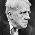 Robert Frost as a Modern Poet