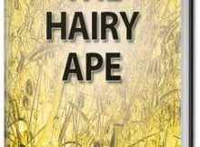 the hairy ape modern day