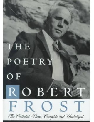 robert frost and poetry essay