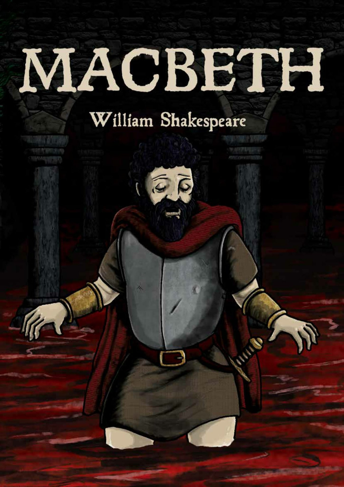 Is this a dagger dangling before me? Staging the strange world of Macbeth