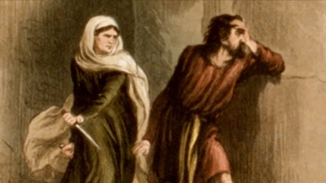 an analysis of the killings in william shakespeares macbeth Plot summary of and introduction to william shakespeare's play macbeth, with links to online texts, digital images, and other resources.